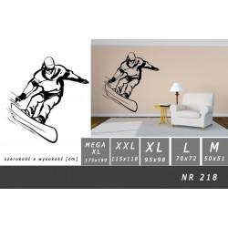 snowboardzista 218