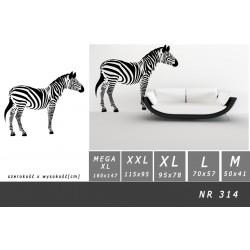 Zebra 314