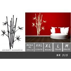 Bambus 315