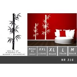 Bambus 316