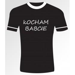 Kocham BabcieT- shirt