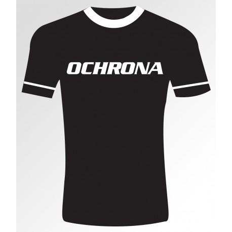 45 Ochrona T- shirt
