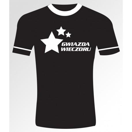 46 Gwiazda wieczoru T- shirt