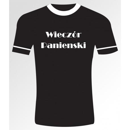 Wieczór panieński T- shirt