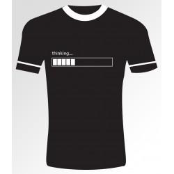 thinking T- shirt