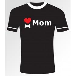 I love Mom T- shirt