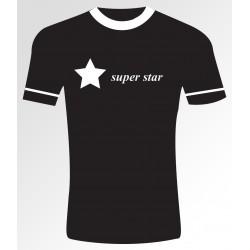 Super Star T- shirt
