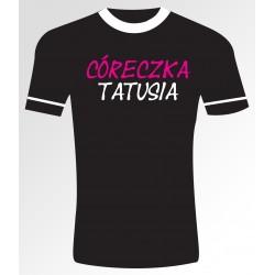 Córeczka Tatusia T- shirt
