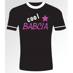 Cool Babcia T- shirt