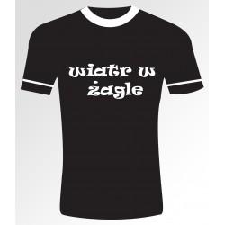 Kod kreskowy - t-Shirt